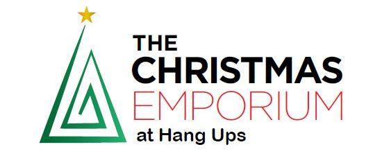 eChristmas – The Christmas Emporium at Hangups